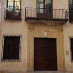 Carmen Thyssen Museum in Málaga