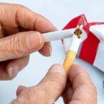 Rauchen verboten in Spanien