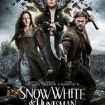 Snowwhite premiere 2012