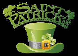 St. Patrick Feiern