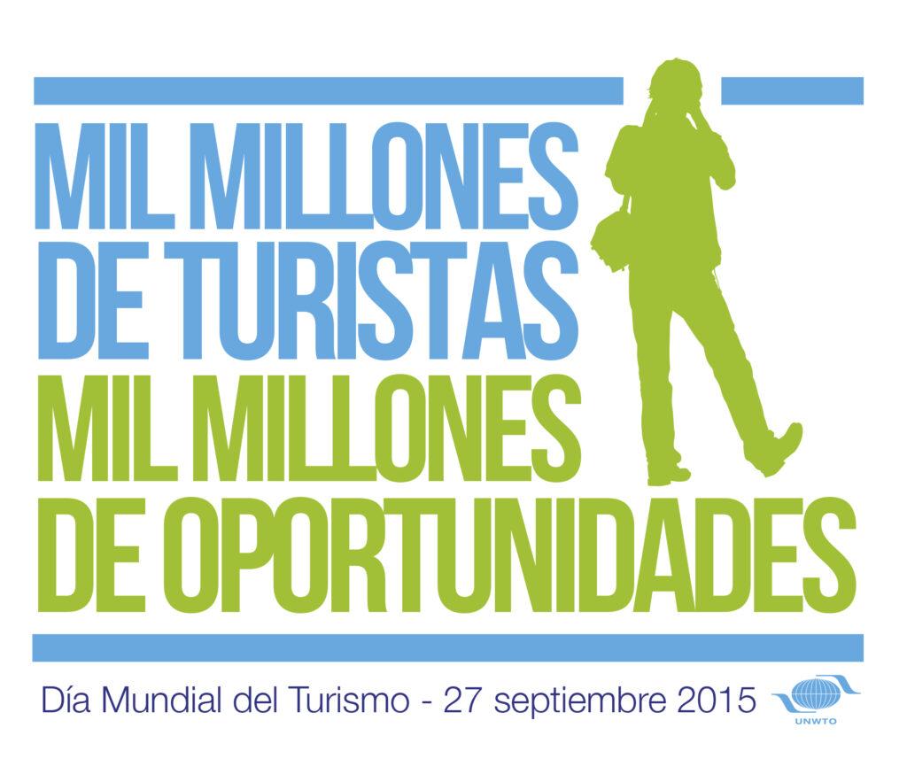 Internationale Tag des Tourismus statt
