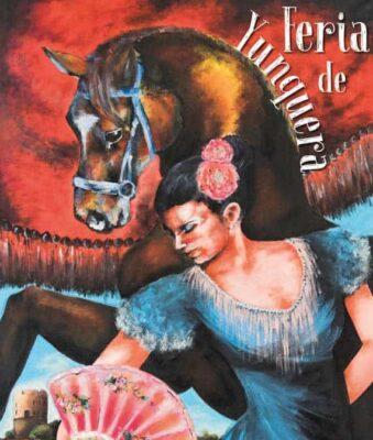 Cartel de Feria