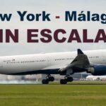 Delta airlines vuelo sin escalas