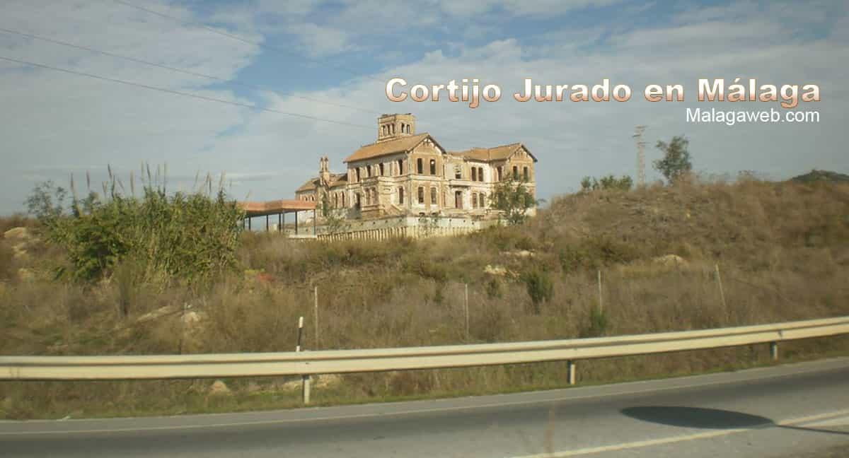 Cortijo Jurado en Málaga