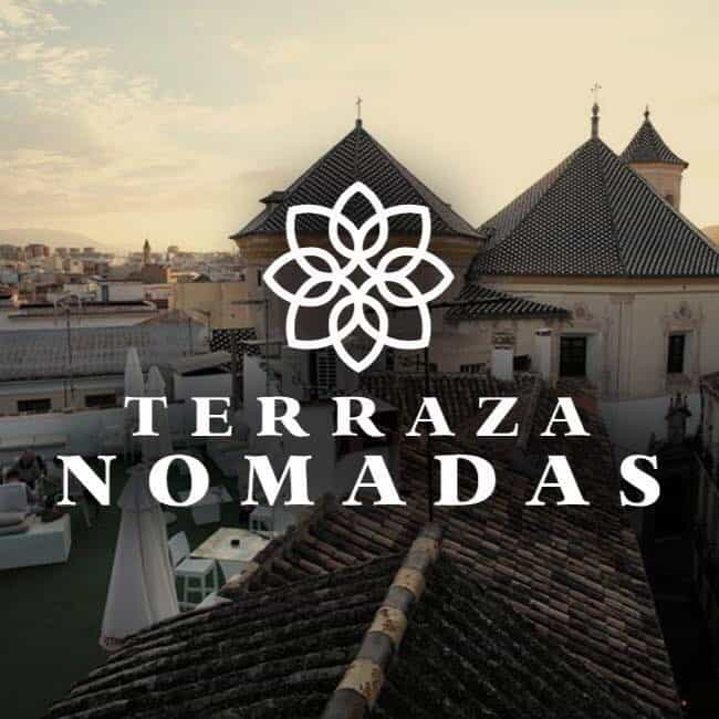 Terraza Nómadas en Málaga
