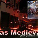 Ferias medievales en Málaga