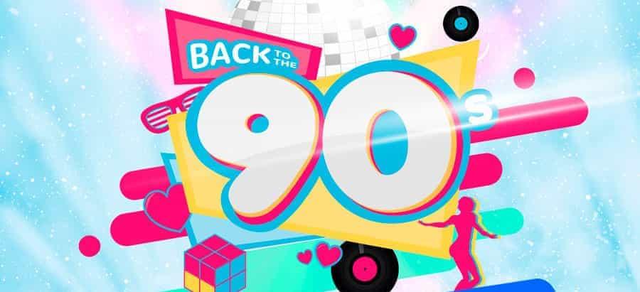 90's music concerts in Fuengirola