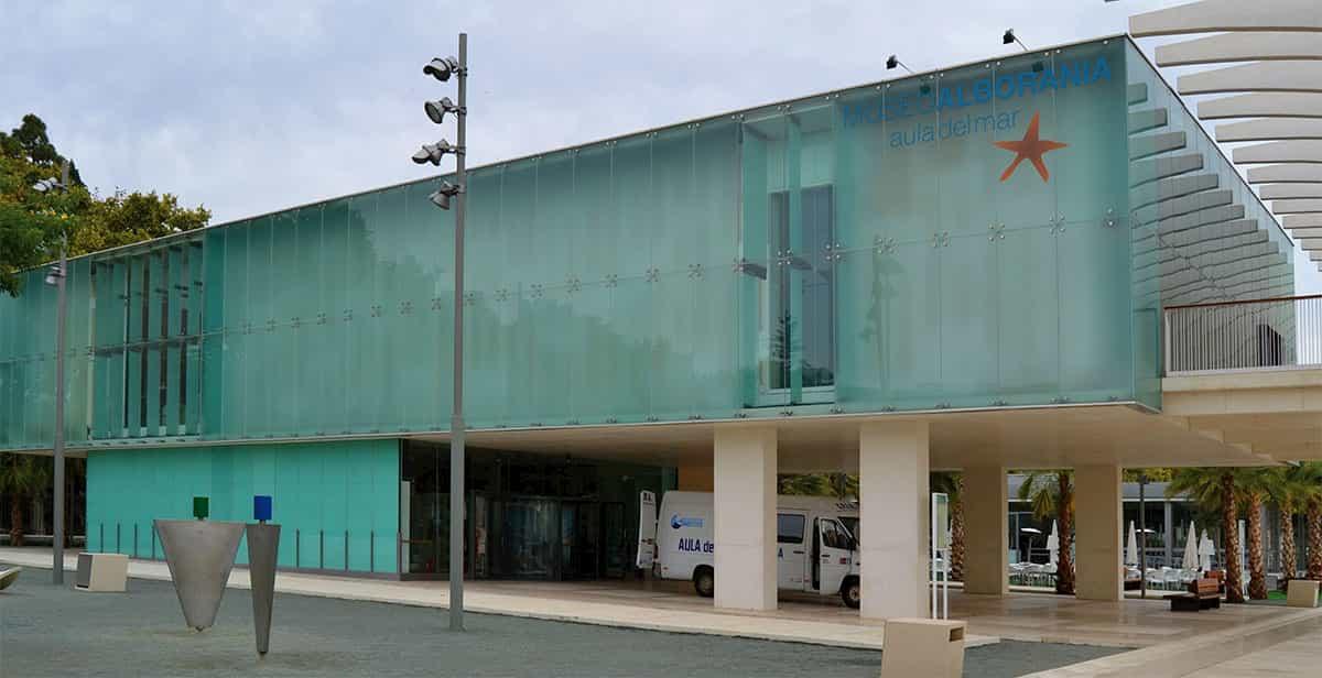 Alborania Maritime Museum