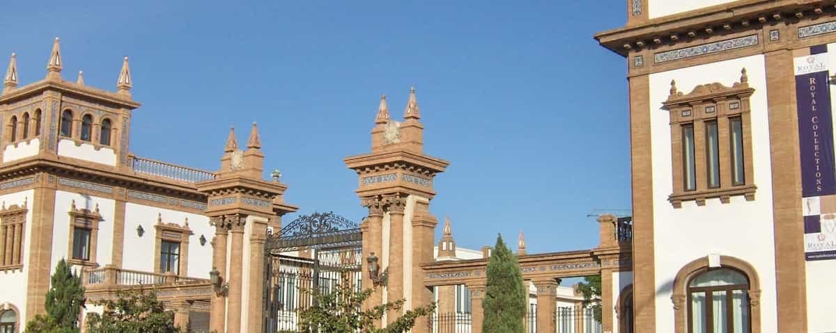 Russian Museum in Malaga