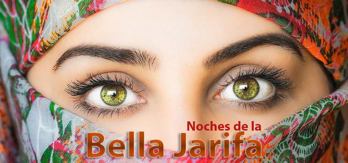 Noches de la Bella Jarifa