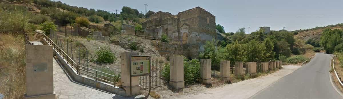 Mozarabic Hermitage in Villanueva de Algaidas