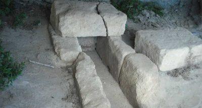 Necropolis de El Jardín