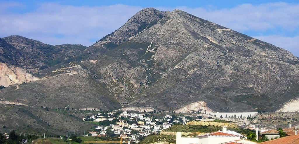 Monte Calamorro