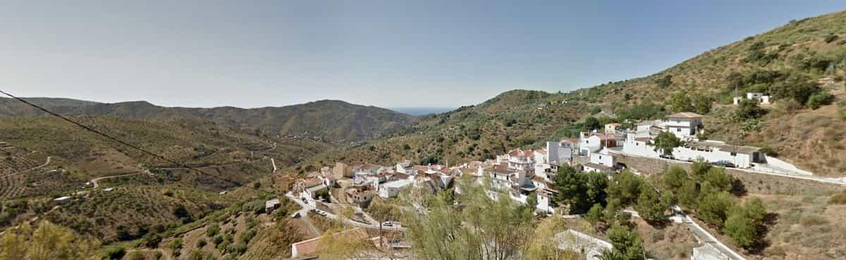 Olías en Málaga
