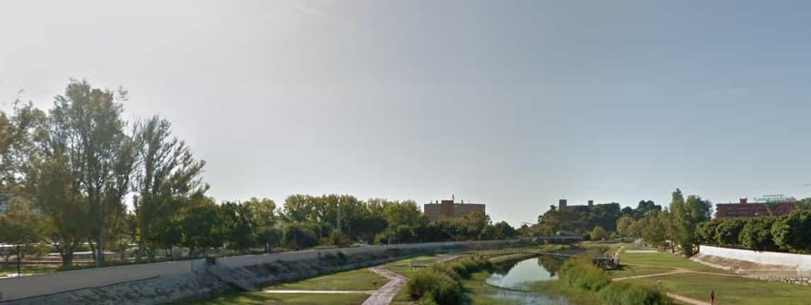 Flusspark Fuengirola
