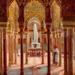 Alhambra de Granada: Las mil y una noches