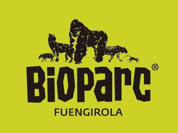 Logo de Bioparc Fuengirola