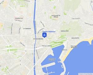 mapa casco-antiguo