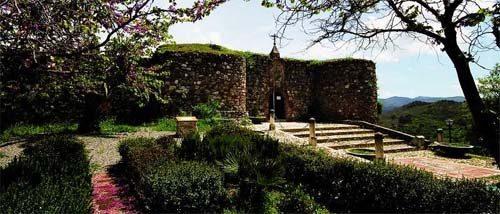 Cementerio de Benadalid