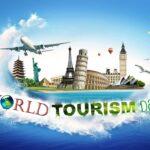 Dia mundial del turismo en septiembre