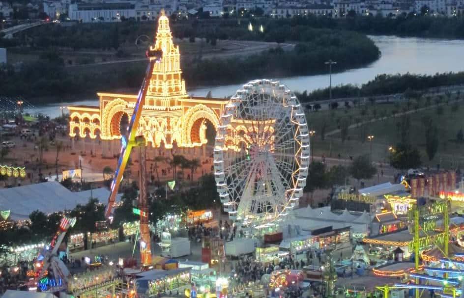 Cordoba Fair
