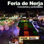 Programa de la Feria de Nerja
