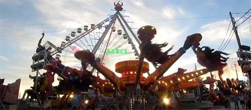 San Pedro de Alcántara Fair