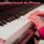Festival Internacional de Piano en Marbella