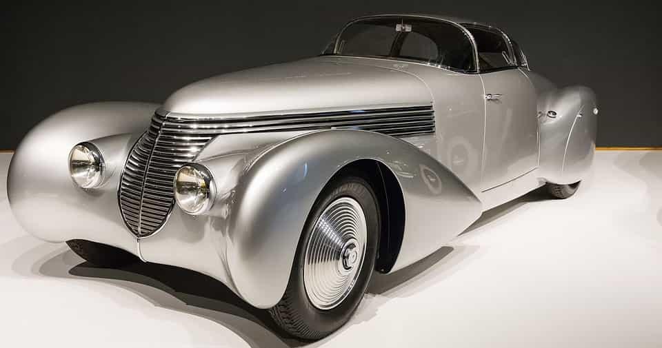 Hispano Suiza Xenia de 1938