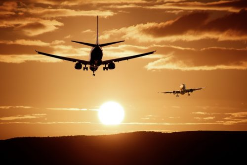 noticias del aeropuerto de Malaga