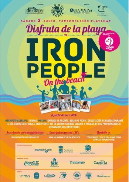 iron people Torremolinos