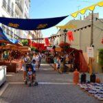 Mercadillo Medieval en Estepona