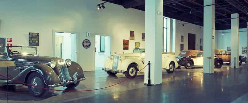 Automobile Museum