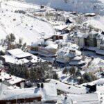 Navidad y fin de año en Sierra Nevada