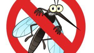 repelentes de mosquitos