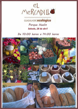 organic market Malaga