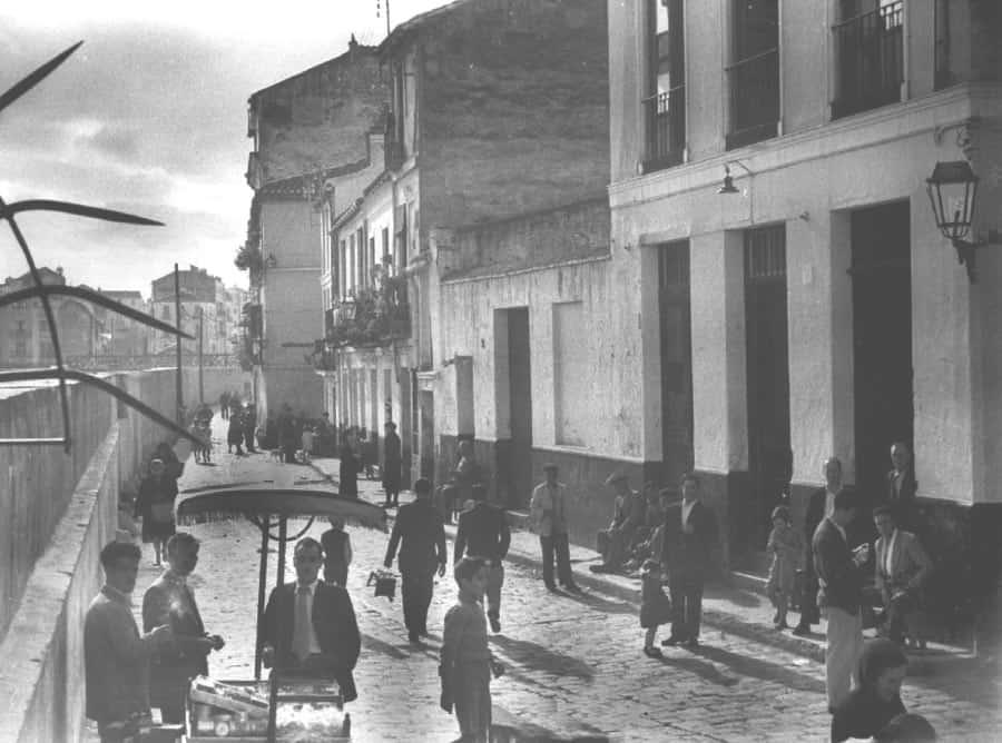 El Perchel, Málaga