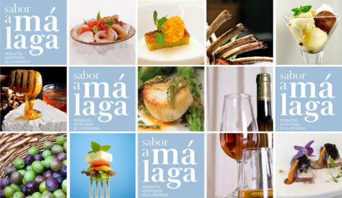 Imagen promocional de Sabor a Málaga