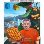 Sayalonga pueblos Malaga