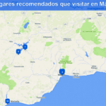 10 lugares que visitar