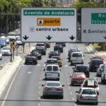 tráfico malaga