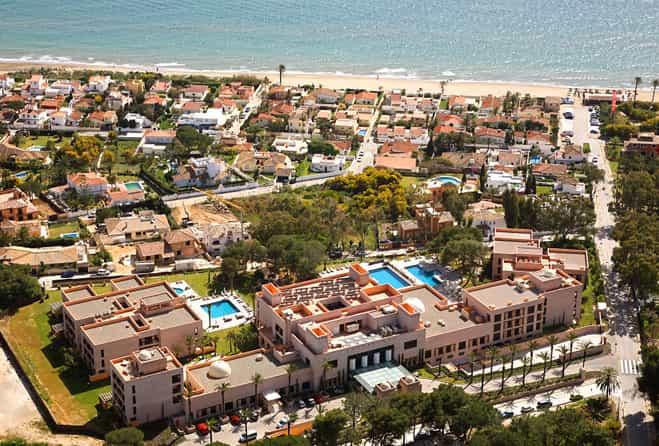 Hotel Vincci Estrella de Mar