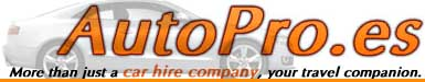 Car hire Malaga