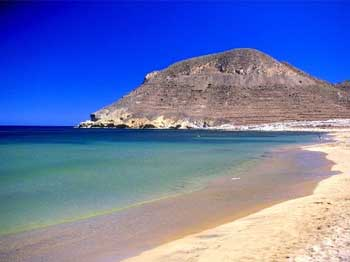 Almeria beaches