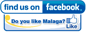 Malaga on facebook