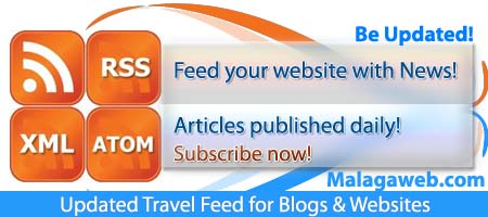Travel RSS Feed
