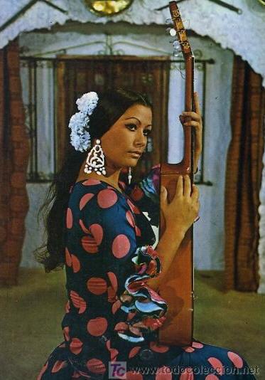 Tablao flamenco el Jaleo