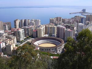 Malaga Spain holidays