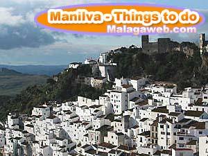 Manilva view