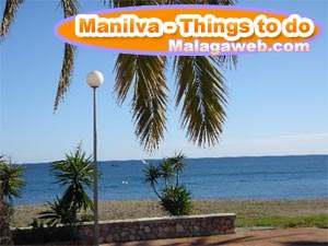 Things to do in Manilva